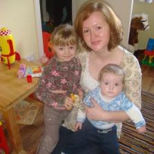 2013_02_02 1259 Jana, Ellie and Ben